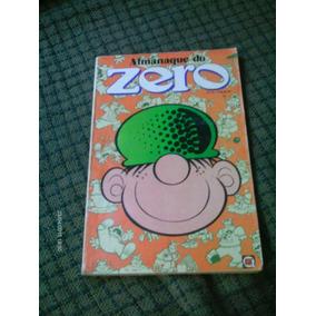 Almanaque Do Zero N.03 Ed. Rge Maio 1980 Muito Bom Estado !