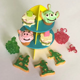 Rement - Miniatura - Toy Story - Festa Aniversário - Vários