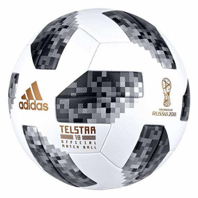adidas Telstar Balón Oficial Del Mundial Rusia 2018 f6b27cbdd3506