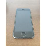 iPhone 4 Quebrado, Não Liga