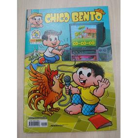 Gibi Chico Bento - Nº 2