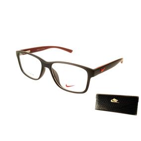 Armação Óculos Grau Masculino Nike Sport E Casual Premium b27308b83e