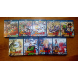 Dragon Ball Z Serie Completa Bluray Box - Blu Ray