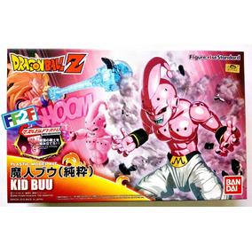 timeless design 52dab 6c896 Jp Majin Boo Dragon Ball Z Figure Rise Bandai Buu