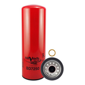 Bd7250 Filtro Aceite Baldwin 4300 Dt466 P550656 Lf9025 57744
