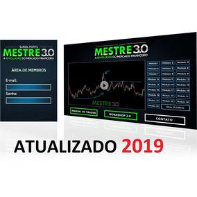 Mestre Dos Candles 3.0 + Bônus ( Atualizado 2019 )