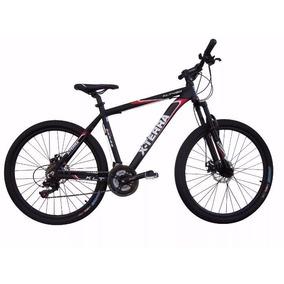 Bicicleta X-terra Mtb Klt 940