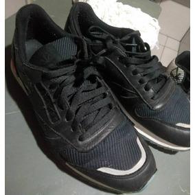... Black Gum Frete Grátis. São Paulo · Tênis Reebok Classic Leather. R  175 7946502c246c1