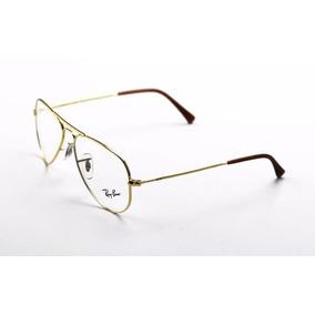 25c9c847e40cc Oculos Ray Ban Rb 6049 - Óculos no Mercado Livre Brasil