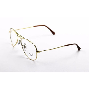 d7ac593d0c890 Oculos Ray Ban Rb 6049 - Óculos no Mercado Livre Brasil