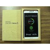 Samsung Galaxy Note 3 Sm-n900a - 32gb - Blanco/dorado (at&am