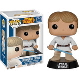 Funko Pop! Luke Skywalker 49-star Wars