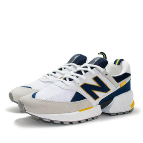 Novo Tênis New Balance 574 Sport Masculino Dia-a-dia 2019