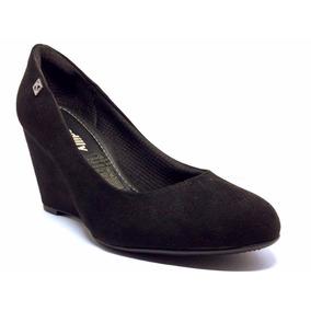 3bc45e9151 Nobuck Feminino Piccadilly - Sapatos no Mercado Livre Brasil