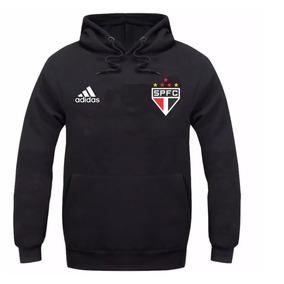 Kit Blusa Calça Bermuda Moletom Camiseta São Paulo Fc Top