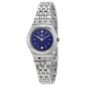 f0144c6eb60 Swatch Irony - Relógio Swatch Feminino no Mercado Livre Brasil