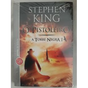 Livro Stephen King - O Pistoleiro Edição Econômica