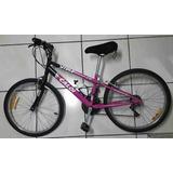 1ba26500da Bicicleta Vmax Caloi Aro 24 Com Peças Especiais