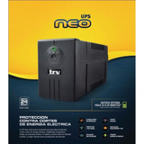 Ups Trv Neo 650