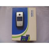 Celular Nokia 6125