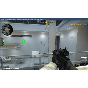 Hack Cs Go (wall, Aim Bot)