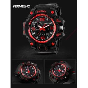 1a5ae717e43 Relógio Masculino em Belo Horizonte no Mercado Livre Brasil