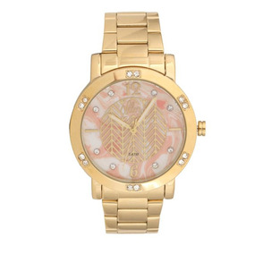 Relógio Feminino Allora Analógico Al2035fgh 4l 7891530403637 ... 457be08f69