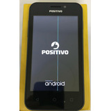 Positivo One S420 - 3g, Wi-fi 8gb Android - Linha No Display