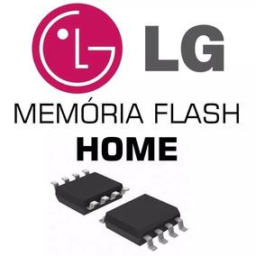 Memoria Gravada Home Lg Ht306su 25q32