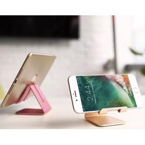 Base Stand Hold Soporte Celular Tablet Android Apple Oficina