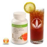Chá Verde Herbalife, Para Todo Brasil