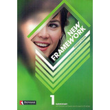 New Framework Student´s + Workbook + Reference Guide