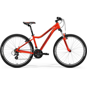 Bicicleta Merida Juliet 6 10v 2018