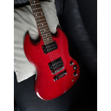Guitarra Epihone Special Ii