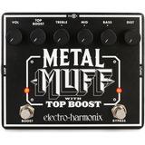 Metal Muff Electro-harmonix (nuevo) Envio Gratis!