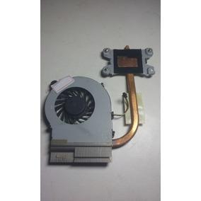Cooler + Dissipador P Notebook Hp Pavilion G4-1110br