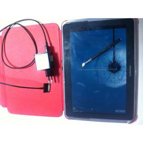 Tablet Galaxy Note N8010 Com Spen