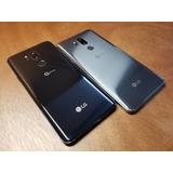 Lg G7 Azul