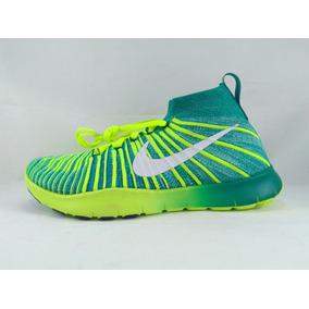 Tenis Nike Free Force Flyknit - 100% Nuevos
