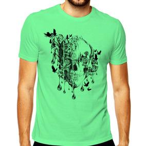 Camisas Floradas - Camisetas Manga Curta para Masculino em Rio de ... 1e6b360f7f9