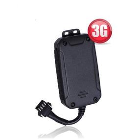 Rastreador Veicular 3g Com Bloqueador Lk210