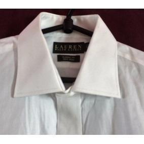 42942e8e9a87b Camisa Social Ralph Lauren Non Iron - Camisas no Mercado Livre Brasil
