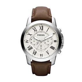 Reloj Fossil Cafe Modelo Fs4735