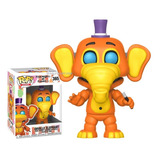 Funko Pop Five Nights At Freddys Orville Elephant 365 Orig