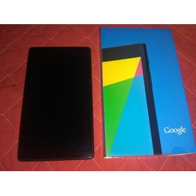 Asus Nexus 7 2013 Wifi Tablet Google Android 7.1.2