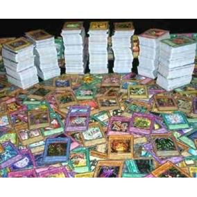 Lote De Cartas Yugioh 450 Cartas Gx Zexal 5ds Vrains Barato