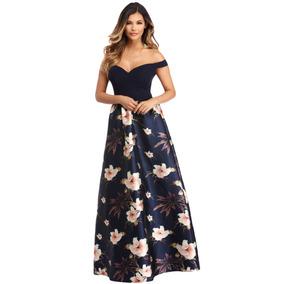 69f0649d9 Hermosos!!! Vestidos Largos Mujer Tamaulipas - Vestidos Negro en ...