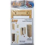 Lsg 1/24 A24003 Locker Individual