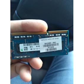 Memoria Ram Ddr3 Para Laptop 2gb
