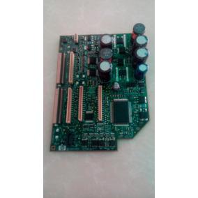 Hp C7769-60365 Tablero Del Pwb Para Designjet 500/800 Origin